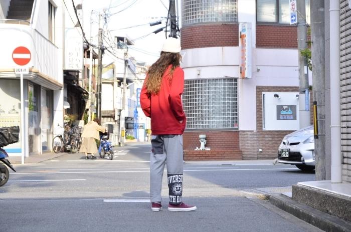"\""Nasngwam.<<PAZZLE PANTS>>Style~KODAI~_c0167336_22504451.jpg"