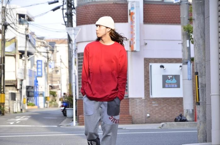 "\""Nasngwam.<<PAZZLE PANTS>>Style~KODAI~_c0167336_22510575.jpg"