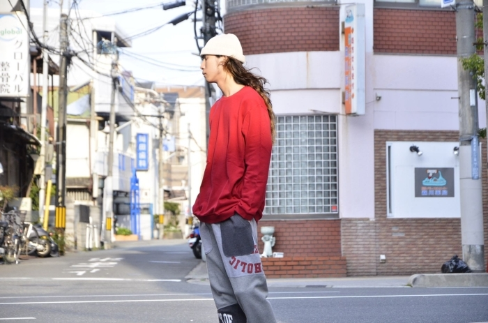 "\""Nasngwam.<<PAZZLE PANTS>>Style~KODAI~_c0167336_22511546.jpg"