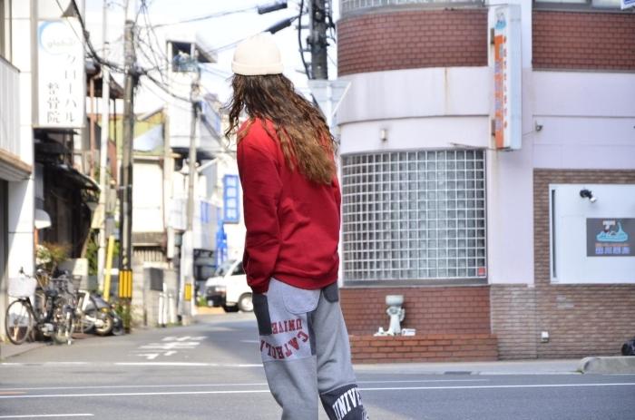 "\""Nasngwam.<<PAZZLE PANTS>>Style~KODAI~_c0167336_22512650.jpg"