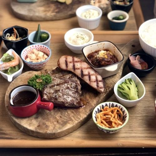 カフェ『Bon Meat』へ行ってきました🎵_f0220354_09350804.jpeg