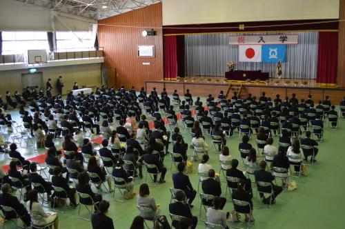 中学校入学式_d0101562_17232318.jpg