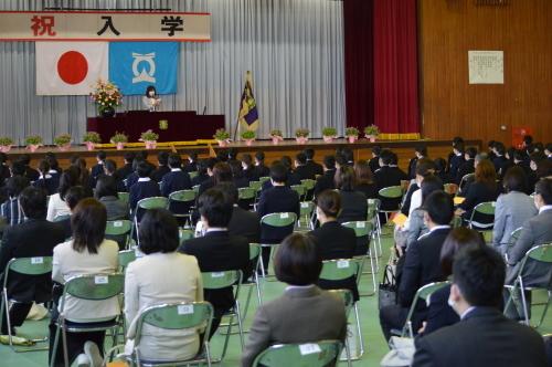 中学校入学式_d0101562_17233615.jpg