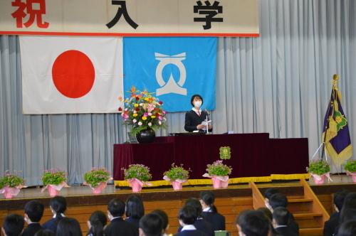 中学校入学式_d0101562_17241606.jpg