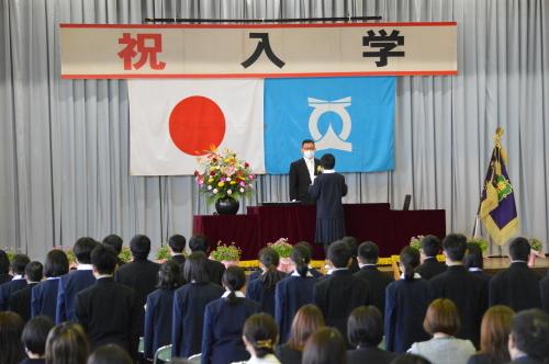 中学校入学式_d0101562_17243552.jpg
