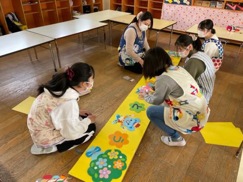 4月8日(木)新学期準備の最終日_d0124168_16320828.jpg