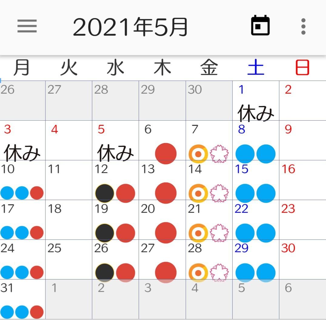 2021年5月の予定・カレンダー_c0366378_23323497.jpg