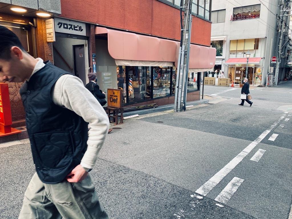 マグネッツ神戸店 4/10(土)Superior入荷! #2 John Ownbey Woobie Vest!!!_c0078587_17365475.jpg
