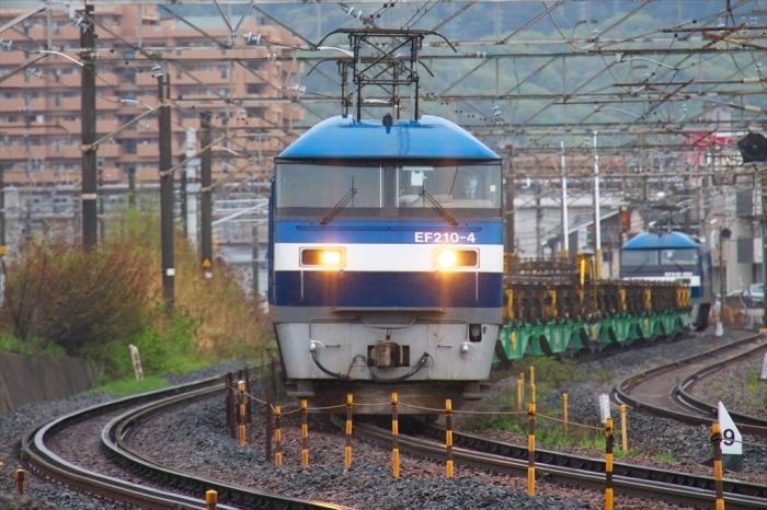 新日鐵八幡チキ(2021/04/04)_b0393210_20594956.jpg