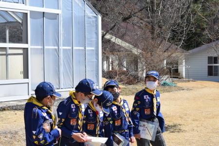 【カブ隊】3月隊集会(卒隊式)_c0221521_07461286.jpg