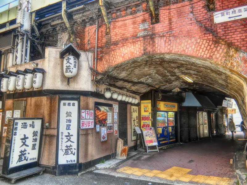 新橋 (9) 新橋駅ガード下_b0408745_09251898.jpeg