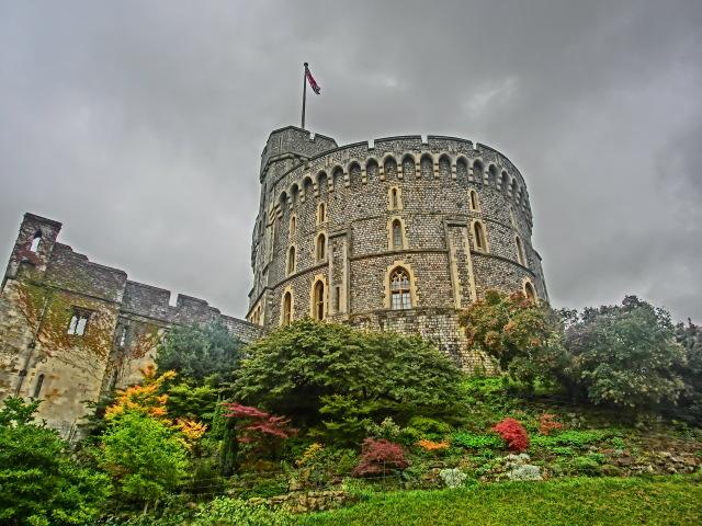 英国 ロンドン (19) ウィンザー城_b0408745_23064815.jpeg