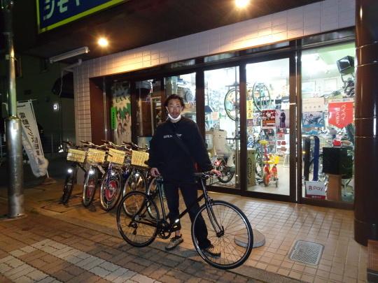 トーキョーバイク スポーツ9s_e0140354_17492167.jpg