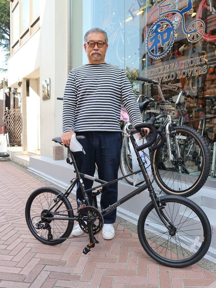 4月9日 渋谷 原宿 の自転車屋 FLAME bike前です_e0188759_18224834.jpg