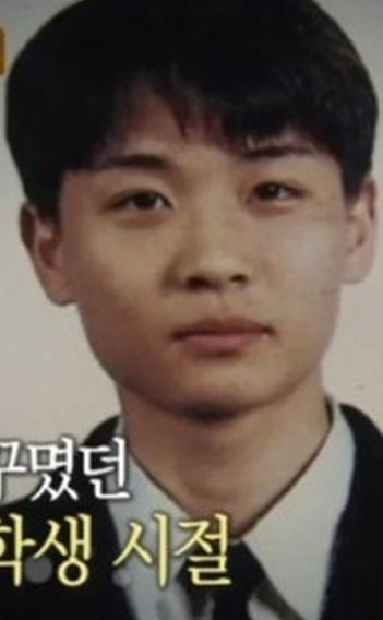 一日1億稼いだ??韓国初のトランスジェンダー芸能人ハリス 47歳現在の顔 結婚と離婚 過去_f0158064_03282607.jpg
