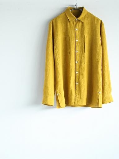 Cale Water Twist Linen Shirt_b0139281_21004419.jpg
