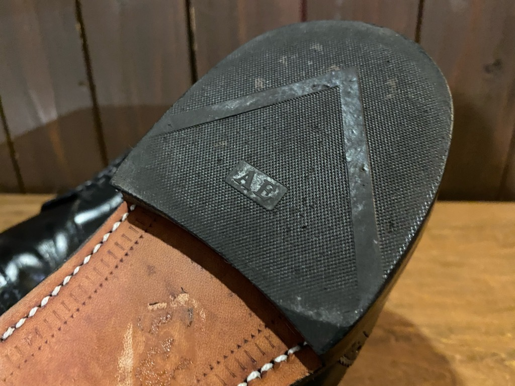 マグネッツ神戸店 4/10(土)Superior入荷! #6 Bag+Shoes+Headwear!!!_c0078587_14233937.jpg
