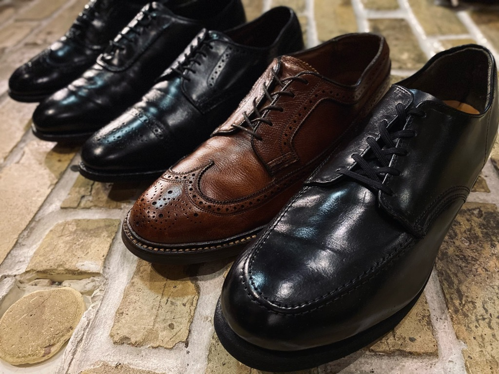 マグネッツ神戸店 4/10(土)Superior入荷! #6 Bag+Shoes+Headwear!!!_c0078587_16494902.jpg