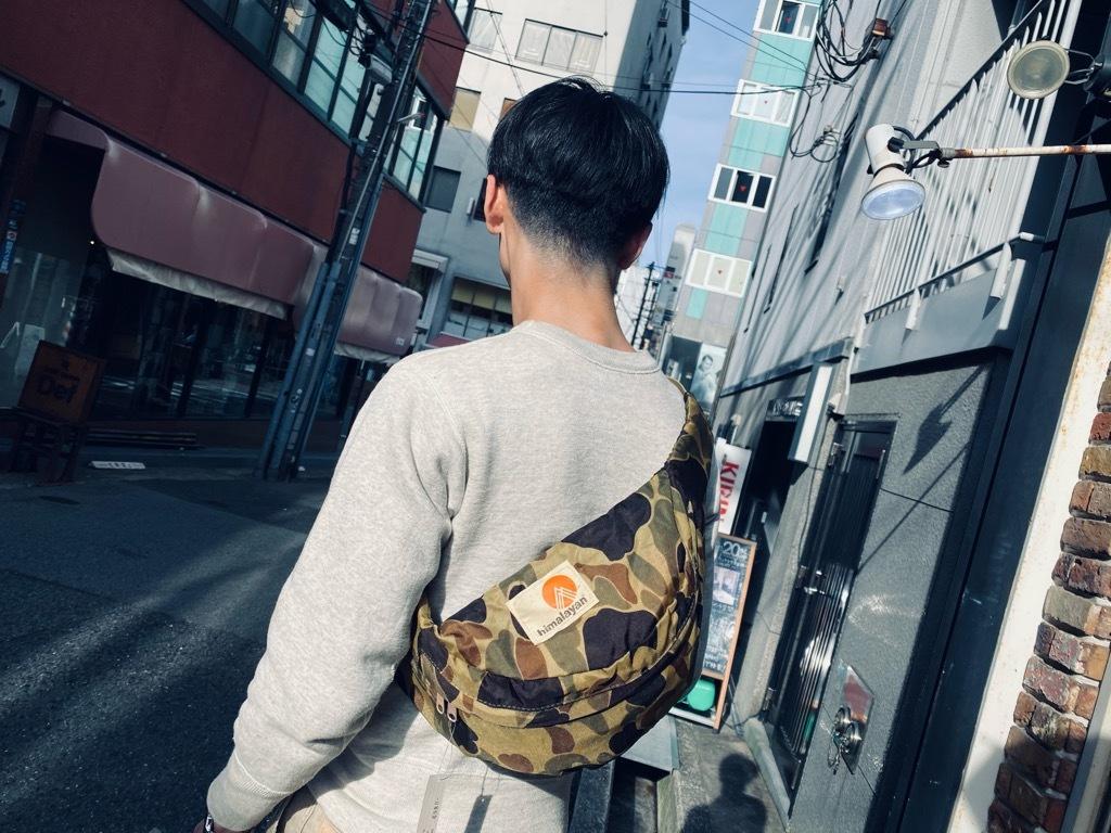 マグネッツ神戸店 4/10(土)Superior入荷! #6 Bag+Shoes+Headwear!!!_c0078587_16502449.jpg