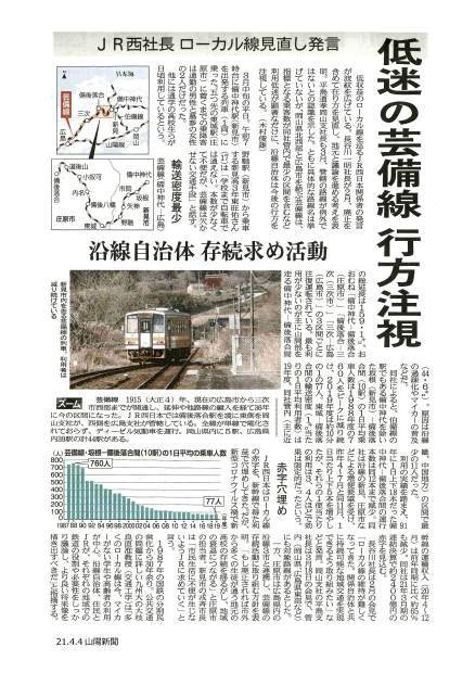 JR西日本による芸備線廃線化攻撃ゆるすな!_d0155415_01275507.jpg