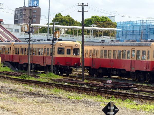 小湊鉄道 五井駅 点描_c0111518_22521269.jpg