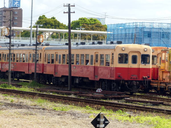 小湊鉄道 五井駅 点描_c0111518_22523620.jpg