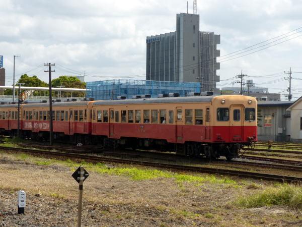 小湊鉄道 五井駅 点描_c0111518_22525135.jpg