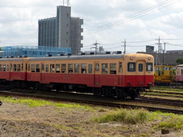 小湊鉄道 五井駅 点描_c0111518_22541172.jpg