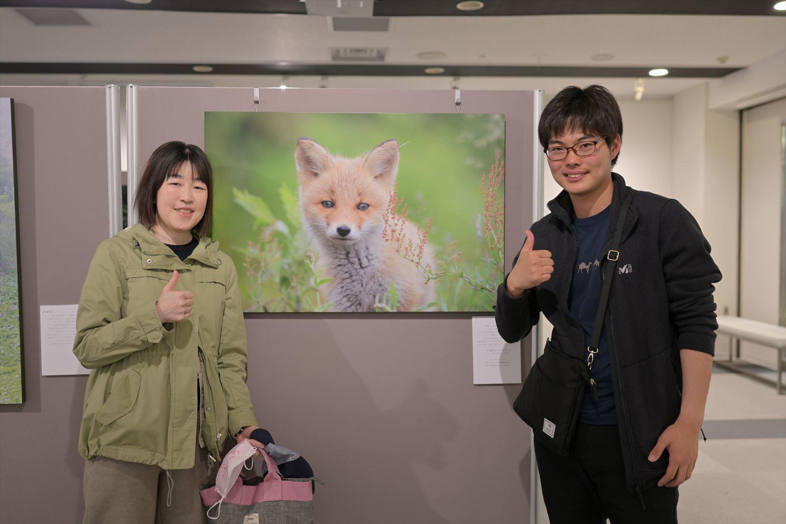 髙橋海斗写真展 つながりゆくもの_a0145819_21132551.jpg