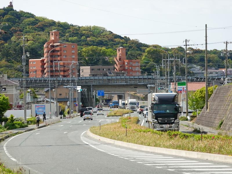 JR東海さわやかウォーキング 2021/4/10 in三河三谷駅_d0130291_14574341.jpg