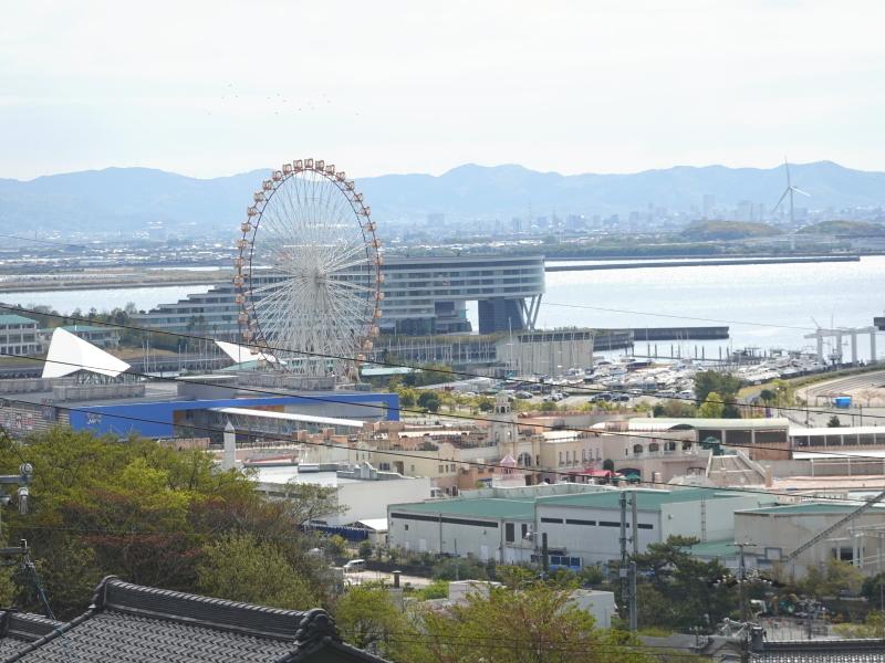 JR東海さわやかウォーキング 2021/4/10 in三河三谷駅_d0130291_15035122.jpg
