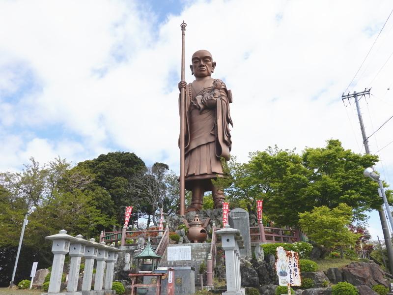 JR東海さわやかウォーキング 2021/4/10 in三河三谷駅_d0130291_15071060.jpg