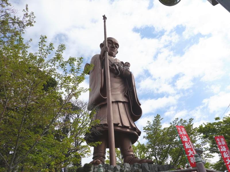 JR東海さわやかウォーキング 2021/4/10 in三河三谷駅_d0130291_15071636.jpg