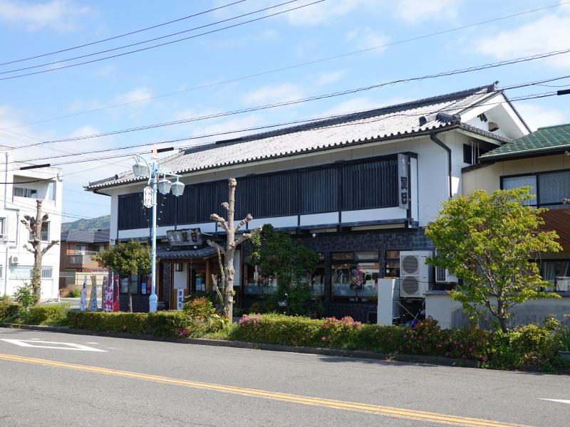 JR東海さわやかウォーキング 2021/4/10 in三河三谷駅_d0130291_15202375.jpg