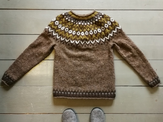 セーター編みに夢中_d0090294_19262071.jpg
