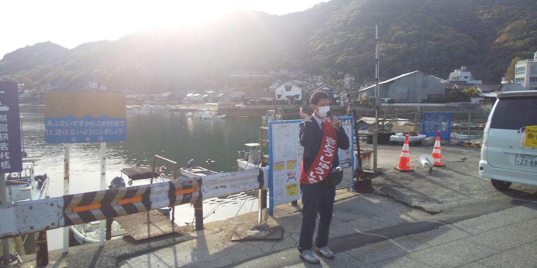 さとうしゅうち、福山市入り_e0094315_00174882.jpg