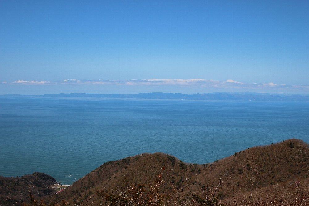 西蒲三山縦走_a0309917_20024730.jpg