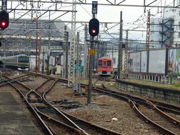 群馬 高崎駅 点描_c0111518_22352058.jpg