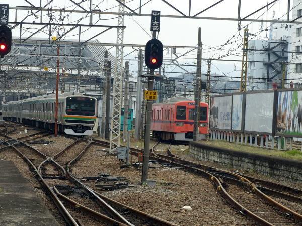 群馬 高崎駅 点描_c0111518_22354438.jpg