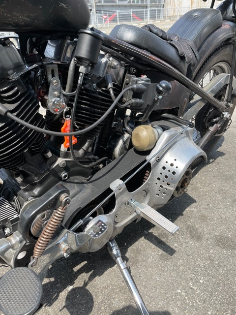 2021/4/11  今日バイク乗れた人は、幸せに違いない!!_a0110720_16572359.jpg