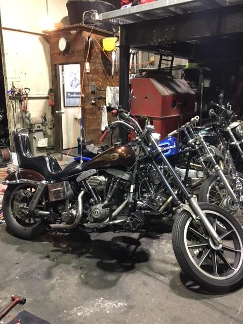 2021/4/11  今日バイク乗れた人は、幸せに違いない!!_a0110720_16580343.jpg