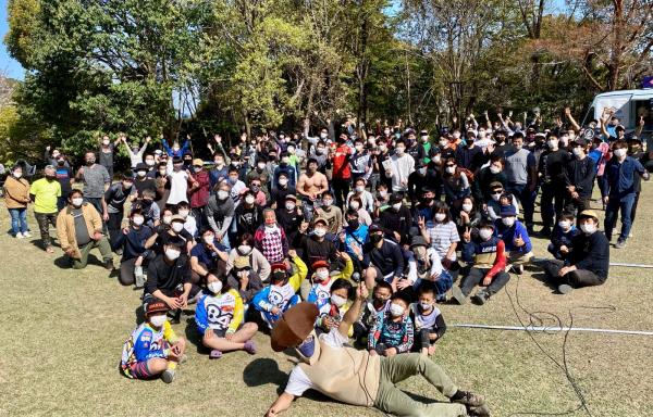 ミラクルマッシュルームカップ35大成功!_b0089349_20562357.jpg