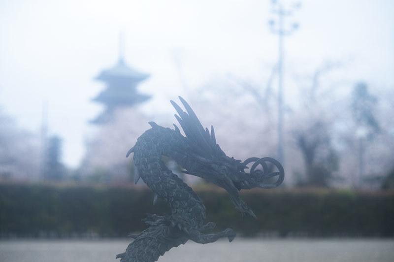 Hello from Tokyo 155 雨の池上_a0003650_22443992.jpg