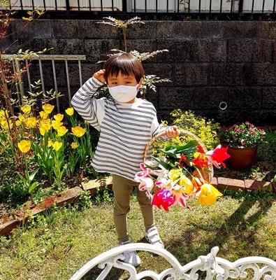 エコファー作品その12~サッカーボール~_b0194861_20131929.jpg