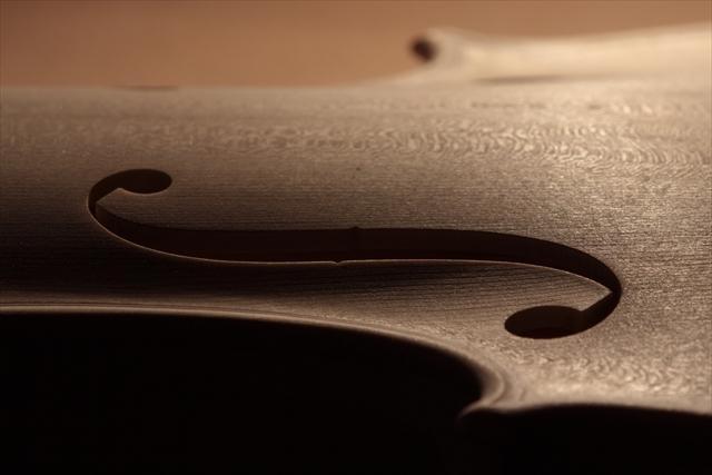 新作ヴァイオリン、ホワイトでご紹介_d0047461_13000881.jpg