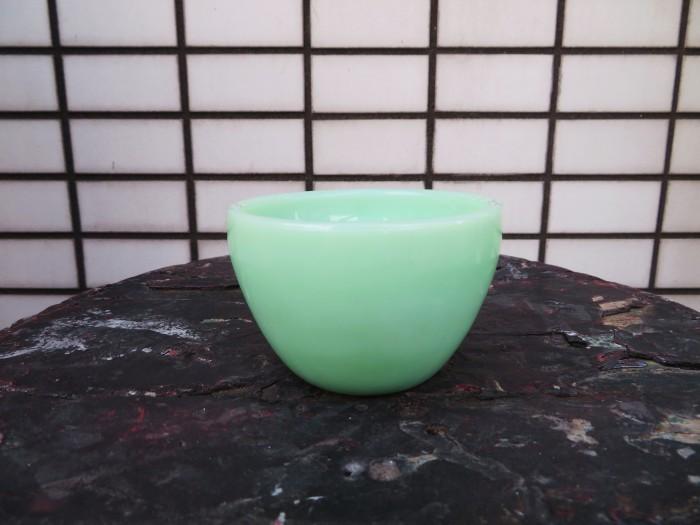 50\'s Fire King Jade-ite Narrow Rim Cup_e0187362_12215882.jpg