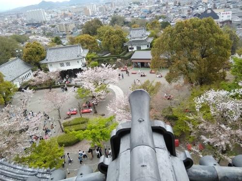 名古屋3日目は犬山城へ_f0395164_22385927.jpg