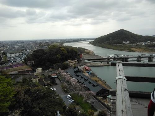 名古屋3日目は犬山城へ_f0395164_22440577.jpg