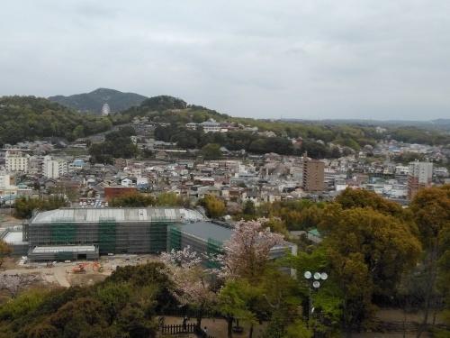 名古屋3日目は犬山城へ_f0395164_22451345.jpg