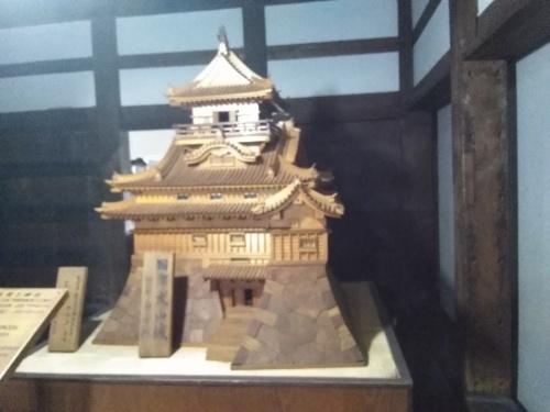 名古屋3日目は犬山城へ_f0395164_22494390.jpg